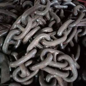 Boat Hardware ǀ Mooring Chain ǀ Tim North Marine Cairns