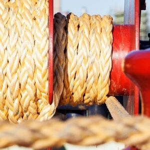 Boat mooring rope supplier including boat mooring blocks, boat mooring hardware and full boat mooring systems in Queensland