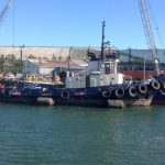 Tug Boat Charters ǀ North Marine ǀ Interstate Towage Services ǀ Support Vessel Hire