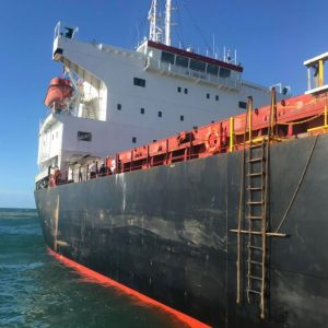 Crew Transfer Vessel and Launch Service on Queensland's Great Barrier Reef with tow company North Marine - Cairns - Mackay - Cardwell - Torres Strait