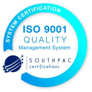 Southpac_ISO_Quality_Management_System_Certification_for_North_Marine_Cairns