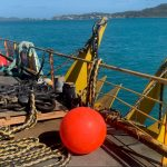 Install a Boat Swing Mooring in the Torres Strait