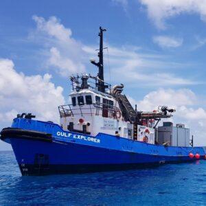 Tugboat Charter Vessel Hire, Cairns Queensland Australia NorthMarine.com.au